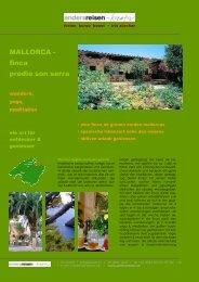 2010 - spanien, mallorca (predio), single-familienferien
