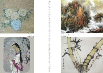 Chinesische Malerei 06.06.2006