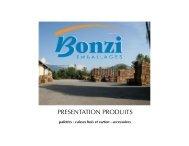 catalogue emballages - Fabrication de palettes, caisses (bois ...