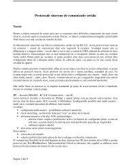 Laborator 5 - Protocoale sincrone de comunicatie seriala [pdf - Andrei