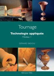 Tournage - Editions Vial