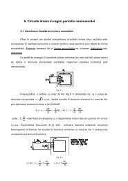 Curs 6 - derivat