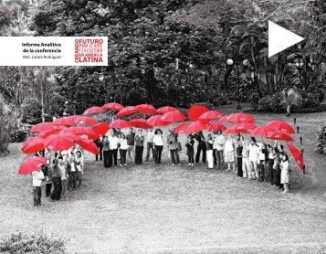 Creando futuro para el Arte y la Cultura en América Latina