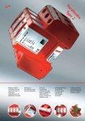 Parafoudre BT Nouvelle gamme Ed 3. - DEHN - Page 2