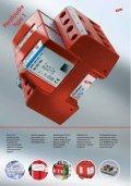 Parafoudre BT Nouvelle gamme Ed 3. - DEHN - Page 3