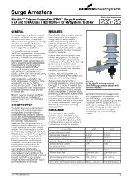 I235-35 - Cooper Industries