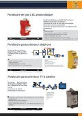 Parafoudre - Page 2