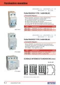 Parafoudre - YESSS ELECTRIQUE - Page 4