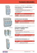 Parafoudre - YESSS ELECTRIQUE - Page 5