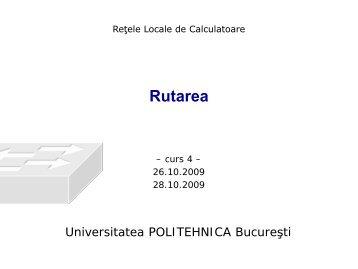 Rutarea [pdf] - Andrei