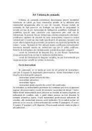 Curs 5 - UCP - derivat