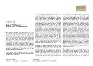 Text zur Ausstellung von Herbert Justnik (pdf) - anika handelt