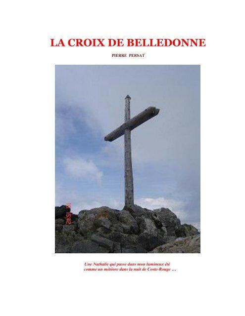 Pierre La De Croix Belledonne Persat 45R3AjL