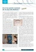Servir les enfants du monde www.kiwanis.fr - CKPM Club Kiwanis ... - Page 4