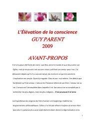 Voir - Fondation Pierre Beaubien