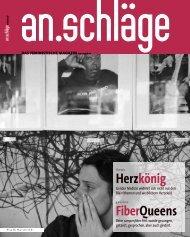 November 2006 (PDF) - an.schläge