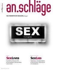 Juli/August 2007 (PDF) - an.schläge