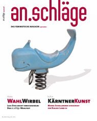 September 2008 (PDF) - an.schläge