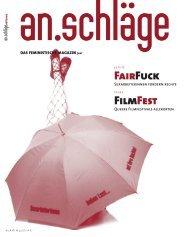Juni 2007 (PDF) - an.schläge