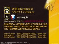 View Now - Ansys