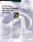The Seventh International ANSYS Conference and ... - ANSYS Users - Page 5