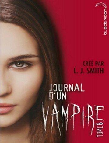 Journal d'un vampire, Tome 6 : Le Dévoreur