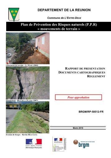 1 free magazines from risquesnaturels re for Plan de prevention des risques entreprises exterieures