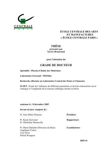 Téléchargement - Ecole Française du Béton