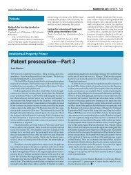 Patent prosecution—Part 3 - staging.files.cms.plus.com