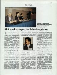 SDA speakers expect less federal regulation - staging.files.cms.plus ...