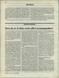 (n-3)-fatty acids affect prostaglandins? - staging.files.cms.plus.com