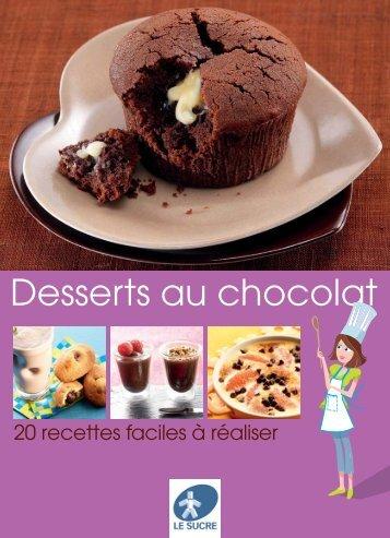Cedus-Brochure Chocolat-1207.indd - Le sucre