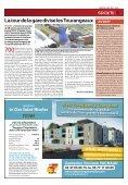 Tours monte le son ! - la Tribune de Tours - Page 5