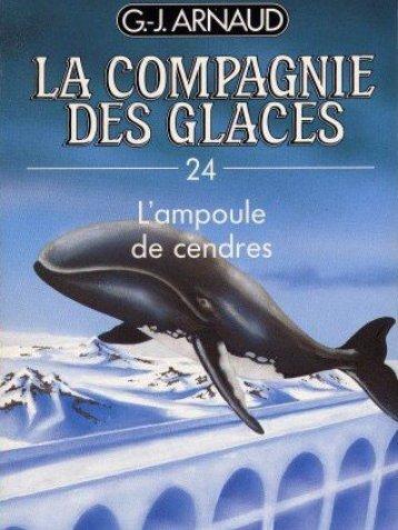 Compagnie des Glace..