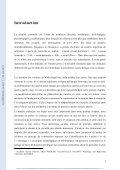 Psychopathologie des trajectoires existentielles criminelles et ... - Page 4