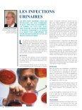 les infections urinaires - Le Patient - Page 6