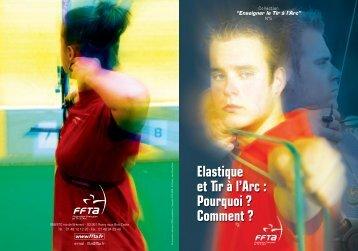 Elastique et Tir à l'Arc - Evenements-sportifs.com