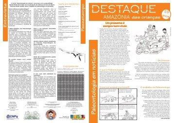 Destaque das crianças_Edição 1_em curvas.cdr - Museu Paraense ...