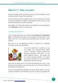 Les 7 règles d'or pour bien manger et mieux vivre sans vous priver - Page 7