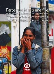 Télécharger le rapport 2010 en français - Droits des filles