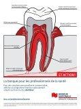 Juin / juillet 2010 - Volume 47 No 3 - Ordre des dentistes du Québec - Page 2