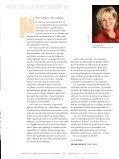 Juin / juillet 2010 - Volume 47 No 3 - Ordre des dentistes du Québec - Page 5