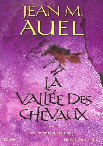 La Vallée des chevaux.OCR.French.ebook