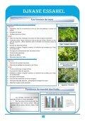 DJNANE ESSAHEL - Institut Technique de l'Arboriculture Fruitière et ... - Page 2