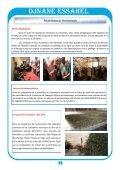 DJNANE ESSAHEL - Institut Technique de l'Arboriculture Fruitière et ... - Page 3