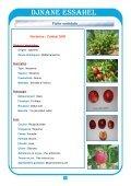 DJNANE ESSAHEL - Institut Technique de l'Arboriculture Fruitière et ... - Page 5
