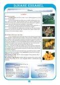 DJNANE ESSAHEL - Institut Technique de l'Arboriculture Fruitière et ... - Page 6