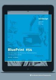 BluePrint #54 - wir design  GmbH
