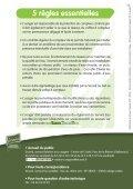 prix et la qualité de l'eau potable - Page 4