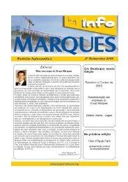 em PDF - Grupo Marques